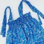 Liberty Glimmer azzurro